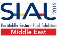 Logo SIAL Middle East