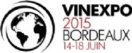 logo vinexpo burdeos